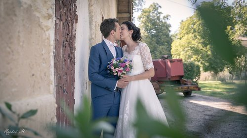 Photographe mariage - Rachel photographie - photo 94