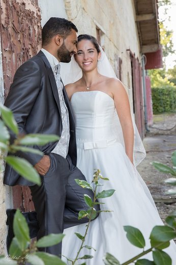 Photographe mariage - Rachel photographie - photo 112