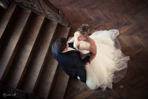 Photographe mariage - Rachel photographie - photo 102