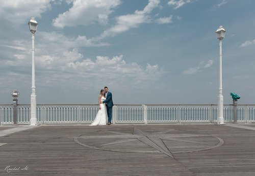 Photographe mariage - Rachel photographie - photo 23