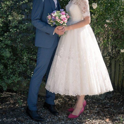 Photographe mariage - Rachel photographie - photo 91