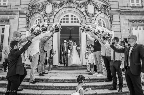 Photographe mariage - Rachel photographie - photo 132