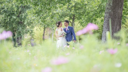 Photographe mariage - Rachel photographie - photo 40