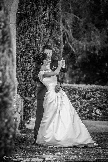 Photographe mariage - Rachel photographie - photo 56