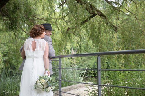 Photographe mariage - Rachel photographie - photo 93