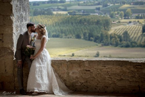 Photographe mariage - Rachel photographie - photo 50