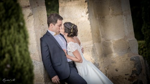 Photographe mariage - Rachel photographie - photo 57