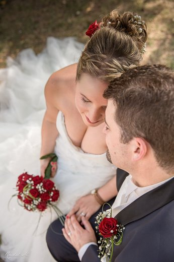 Photographe mariage - Rachel photographie - photo 100