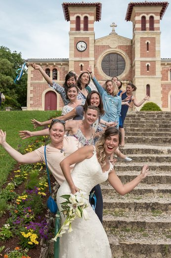 Photographe mariage - Rachel photographie - photo 27