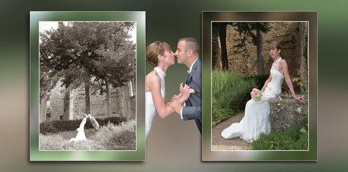 Photographe mariage - Photo Bizet - photo 5