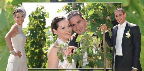 Photographe mariage - Photo Bizet - photo 6