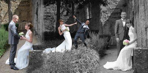 Photographe mariage - Photo Bizet - photo 4