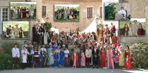 Photographe mariage - Photo Bizet - photo 10