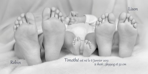 Photographe mariage - PHOTOGRAPH' - photo 3