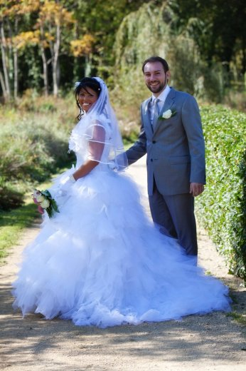 Photographe mariage - PHOTOGRAPH' - photo 4