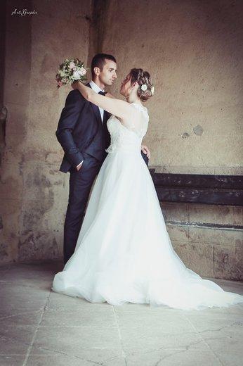 Photographe mariage - Arti'Graphie - photo 28