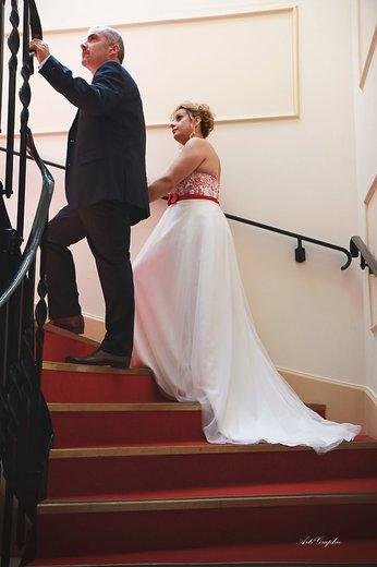 Photographe mariage - Arti'Graphie - photo 9