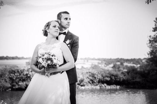 Photographe mariage - Arti'Graphie - photo 16