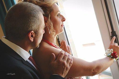 Photographe mariage - Arti'Graphie - photo 7