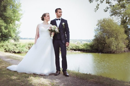 Photographe mariage - Arti'Graphie - photo 15