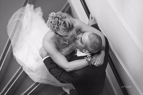 Photographe mariage - Arti'Graphie - photo 10