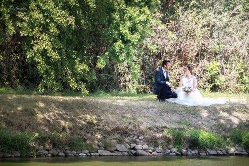 Photographe mariage - Arti'Graphie - photo 19
