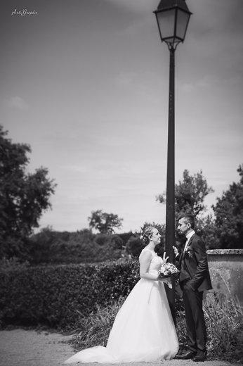 Photographe mariage - Arti'Graphie - photo 25