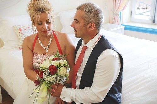 Photographe mariage - Arti'Graphie - photo 13