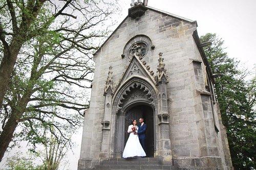 Photographe mariage - Arti'Graphie - photo 4
