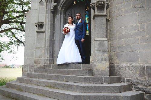 Photographe mariage - Arti'Graphie - photo 3