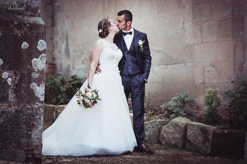 Photographe mariage - Arti'Graphie - photo 21