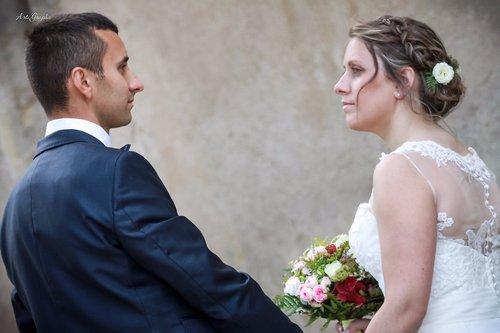 Photographe mariage - Arti'Graphie - photo 22