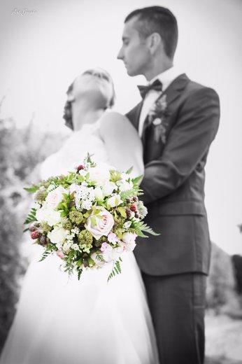 Photographe mariage - Arti'Graphie - photo 17