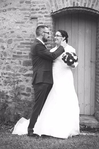 Photographe mariage - Arti'Graphie - photo 6