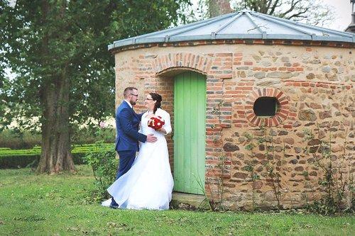 Photographe mariage - Arti'Graphie - photo 5