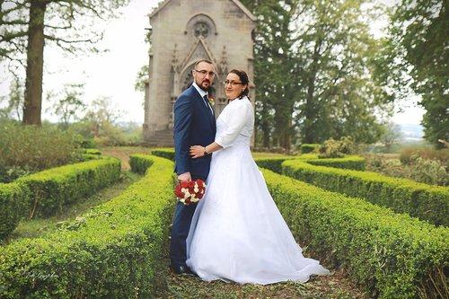 Photographe mariage - Arti'Graphie - photo 1