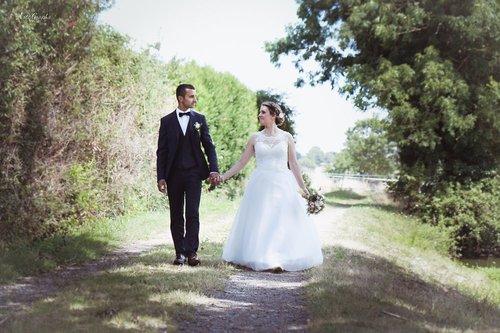 Photographe mariage - Arti'Graphie - photo 18