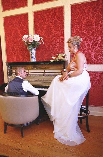 Photographe mariage - Arti'Graphie - photo 14
