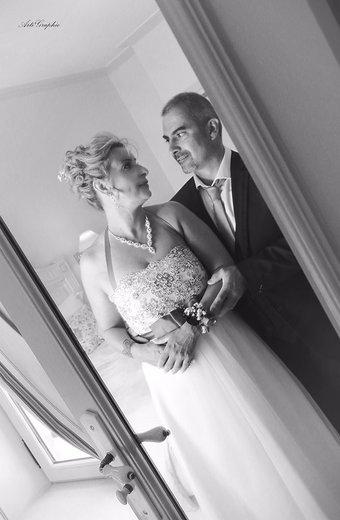 Photographe mariage - Arti'Graphie - photo 8