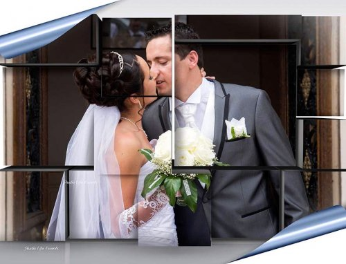 Photographe mariage - STUDIO LIFE EVENTS Photography - photo 16