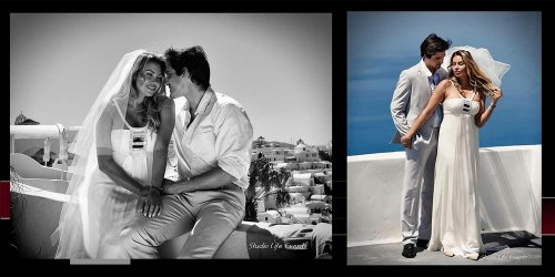 Photographe mariage - STUDIO LIFE EVENTS Photography - photo 17
