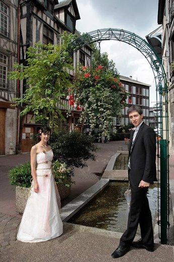 Photographe mariage - Andrew Wheeler - photo 20