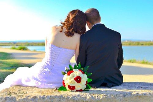 Photographe mariage - MALYBELLULE PHOTO - photo 2
