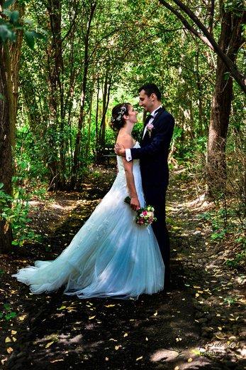 Photographe mariage - MALYBELLULE PHOTO - photo 3