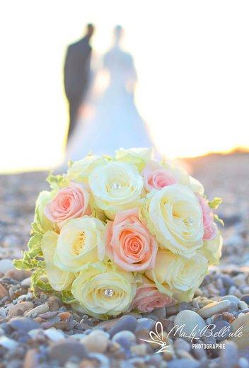 Photographe mariage - MALYBELLULE PHOTO - photo 6