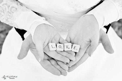 Photographe mariage - MALYBELLULE PHOTO - photo 1