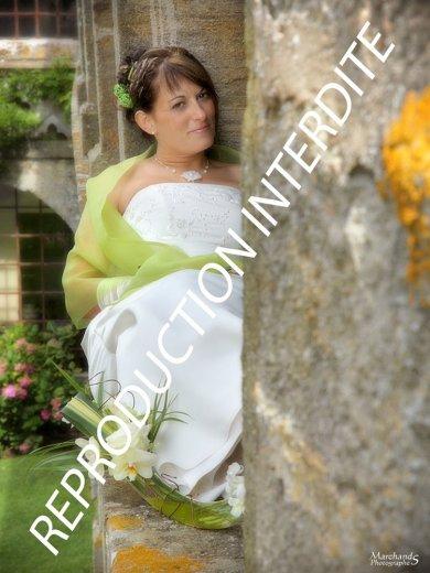 Photographe mariage - Sandrine Marchand  - photo 7