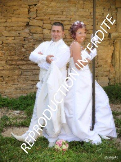 Photographe mariage - Sandrine Marchand  - photo 4