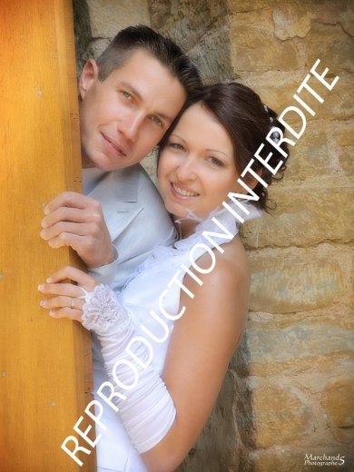 Photographe mariage - Sandrine Marchand  - photo 11