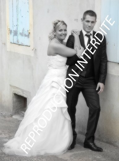 Photographe mariage - Sandrine Marchand  - photo 3